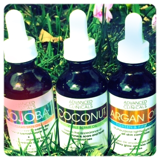 Brand new shiny serums. Use after cleansing, allow to absorb, then apply moisturizer and sunscreen.