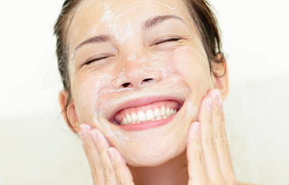Be happy about it. If you see it as a chore, you're unlikely to invest the time. #loveyourskin