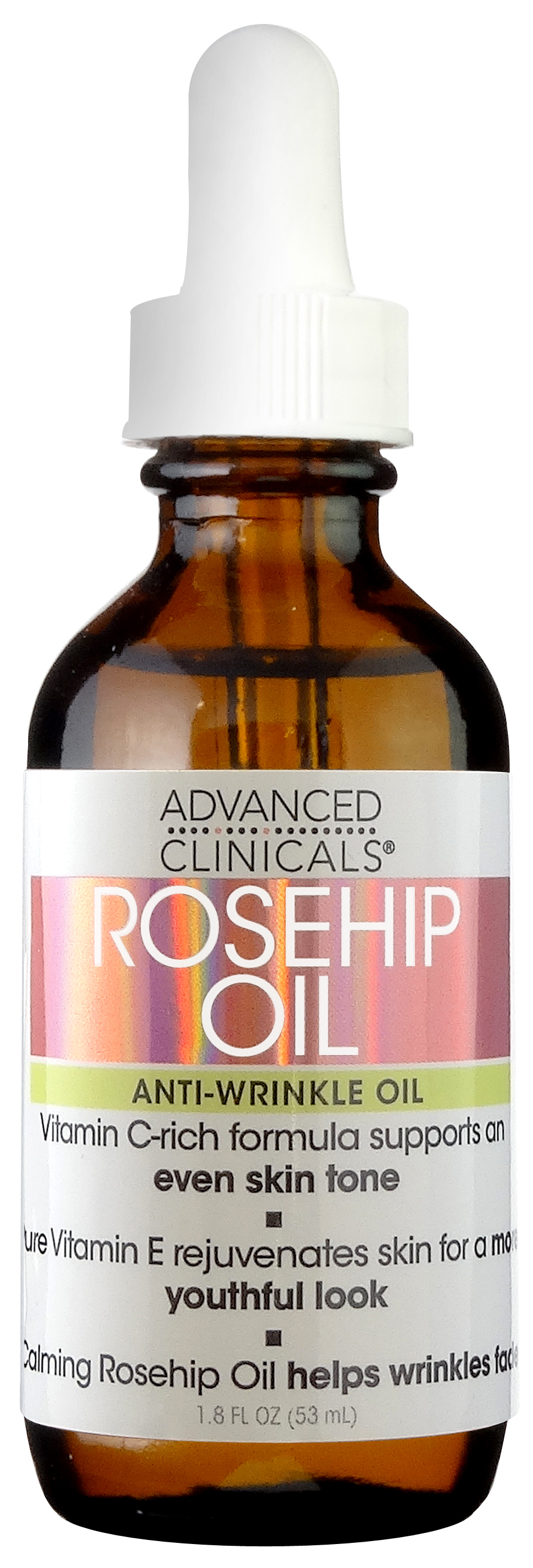 Image result for advanced clinical rosehip