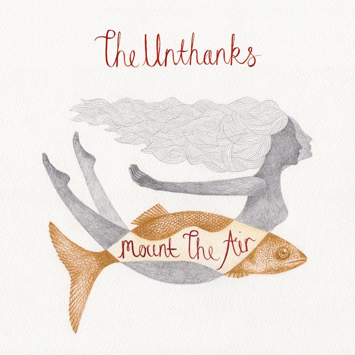 unthanksmount