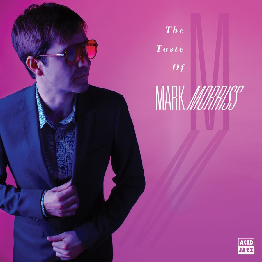 Markmorrisscover