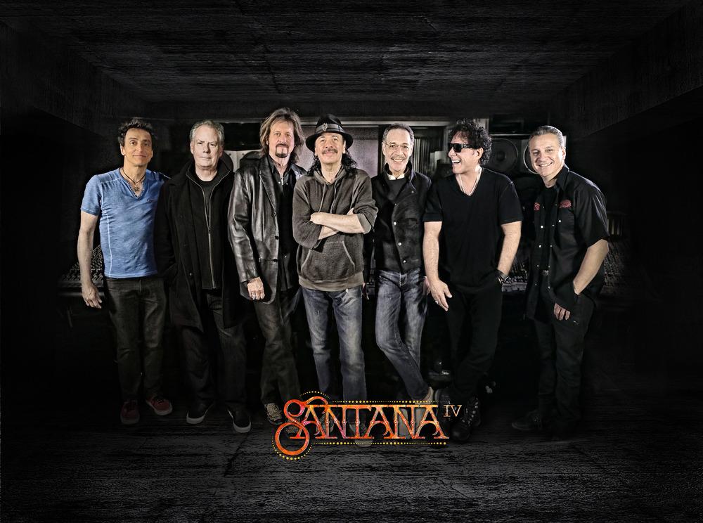 Santanaband2016
