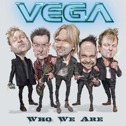 vega cover