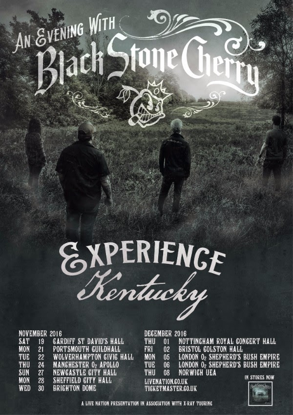 BSC Tour poster