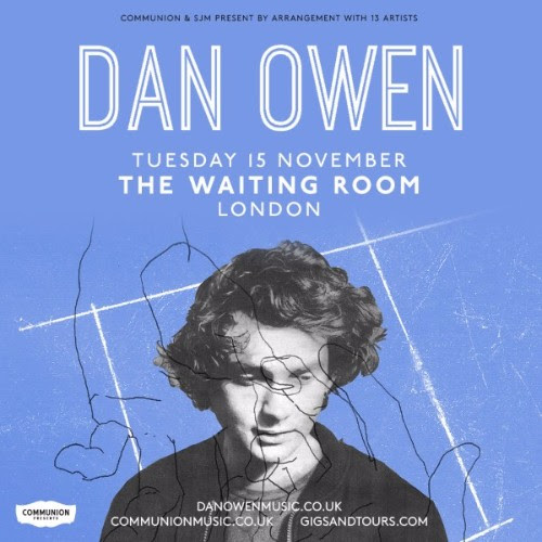 Dan Owen Waiting Room