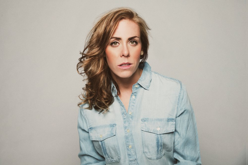 Amanda Rheaume pic by Jen Squires