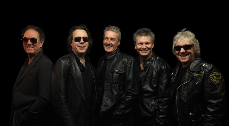 FM Band 2014