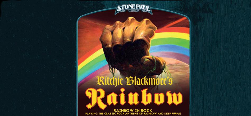 Rainbow Stone Free