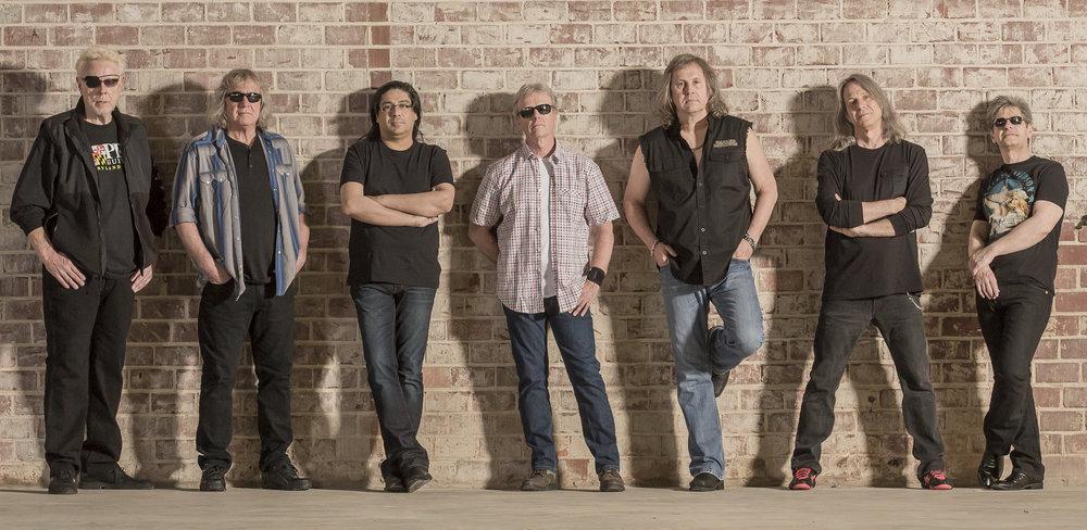 Kansas Band 2016