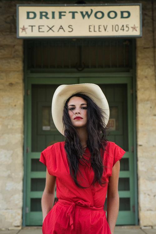 Whitney Rose Driftwood Texas