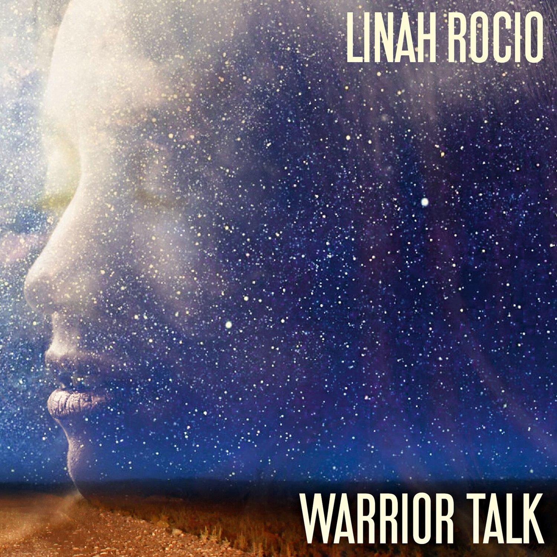 Linah Rocio Warrior Talk Album Review Red Guitar Music