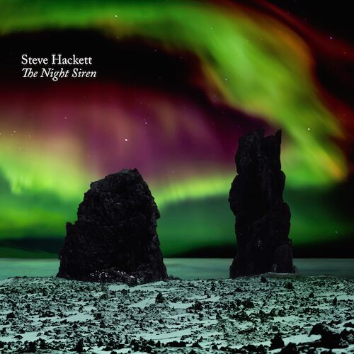 Hacket Night Siren Slv