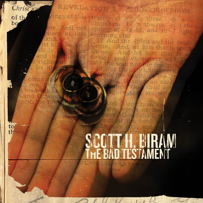 Scott H Biram