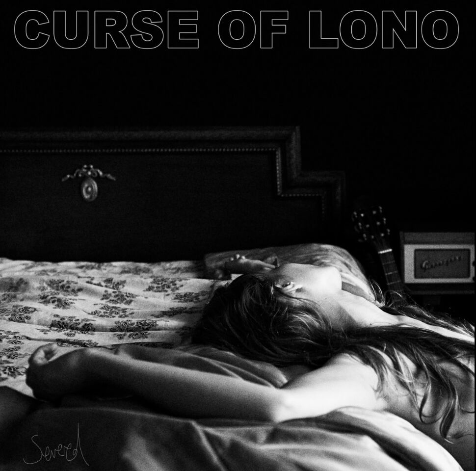 Curse Of Lono Severed
