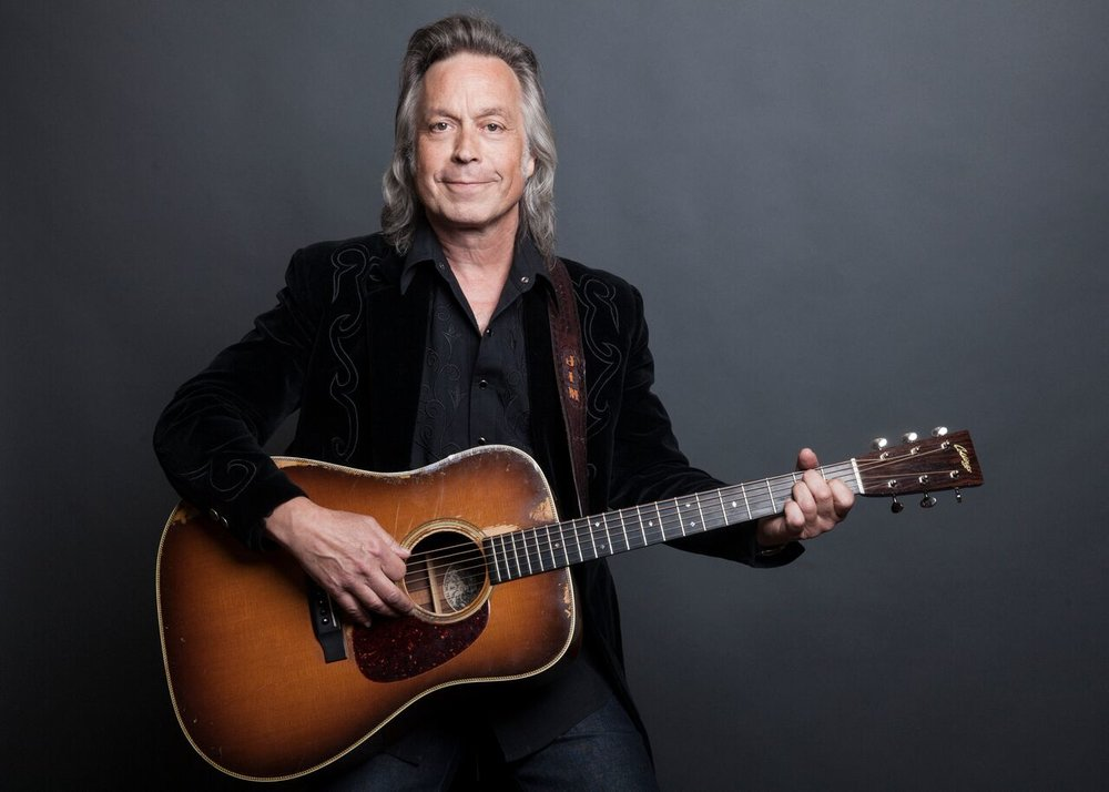 Jim Lauderdale pic by Scott Simontacchi