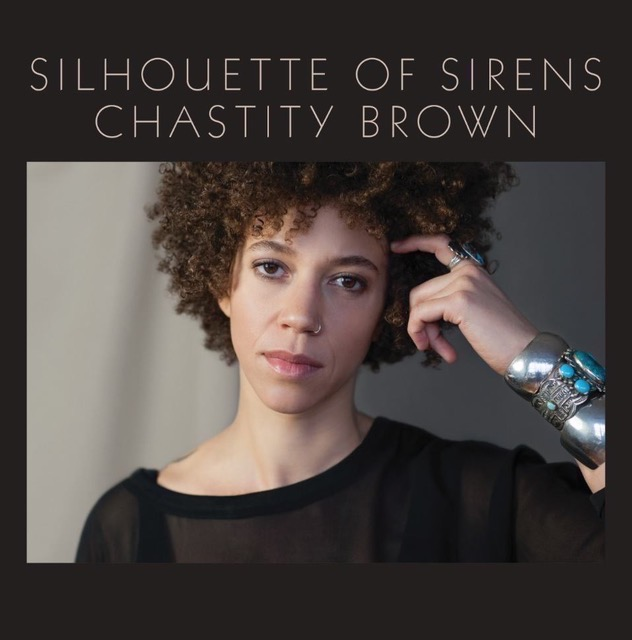 Chastity Brown Silhouette of Sirens