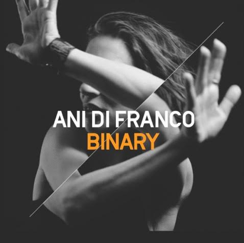 Ani DiFranco Binary album