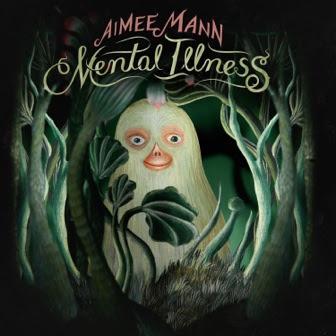 Aimee Mann Mental Illness cover