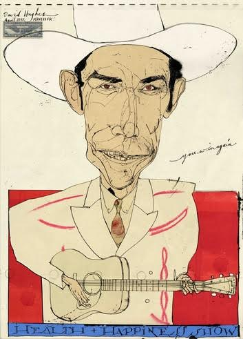 Hank Williams Tribute