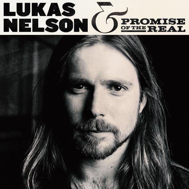Lukas Nelson & POTR album