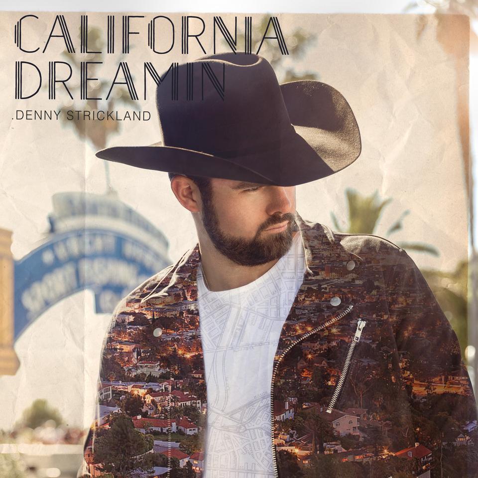 Denny Strickland California