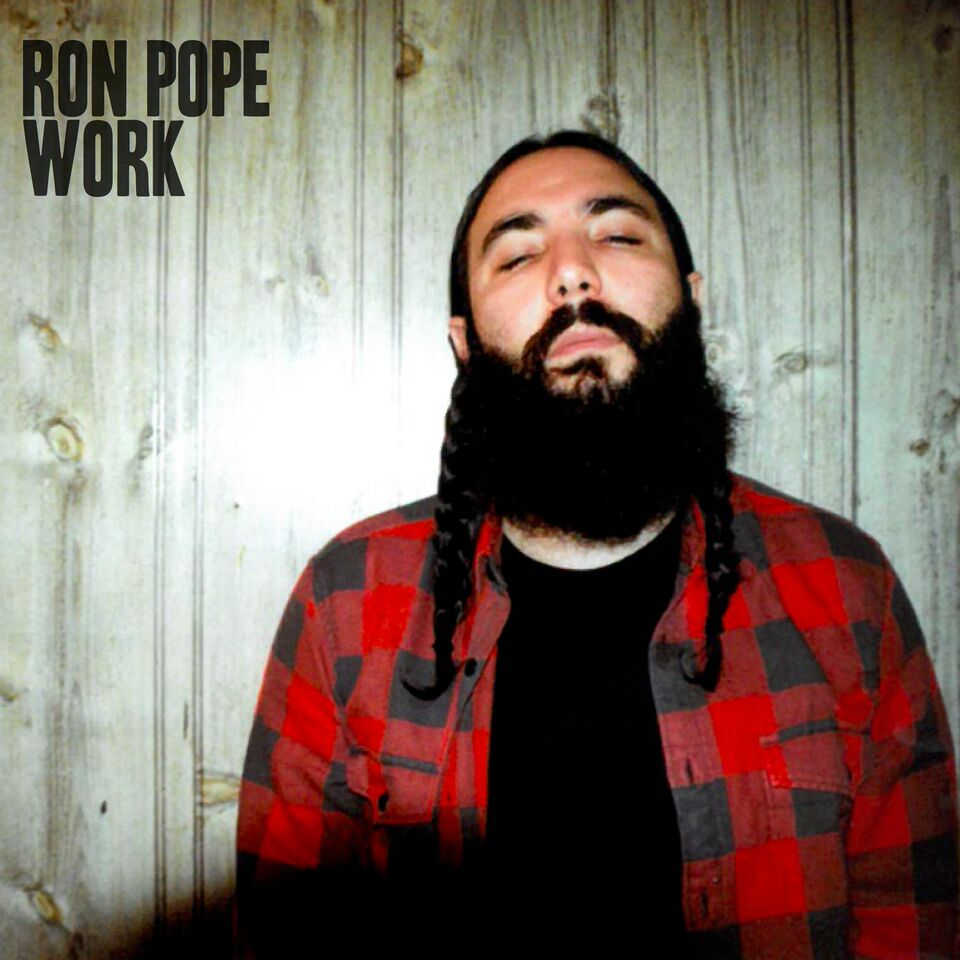 Ron Pope Work