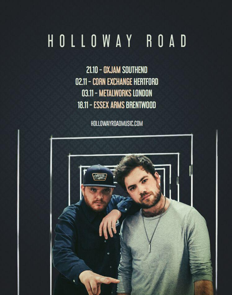 Holloway Road Winter tourjpeg