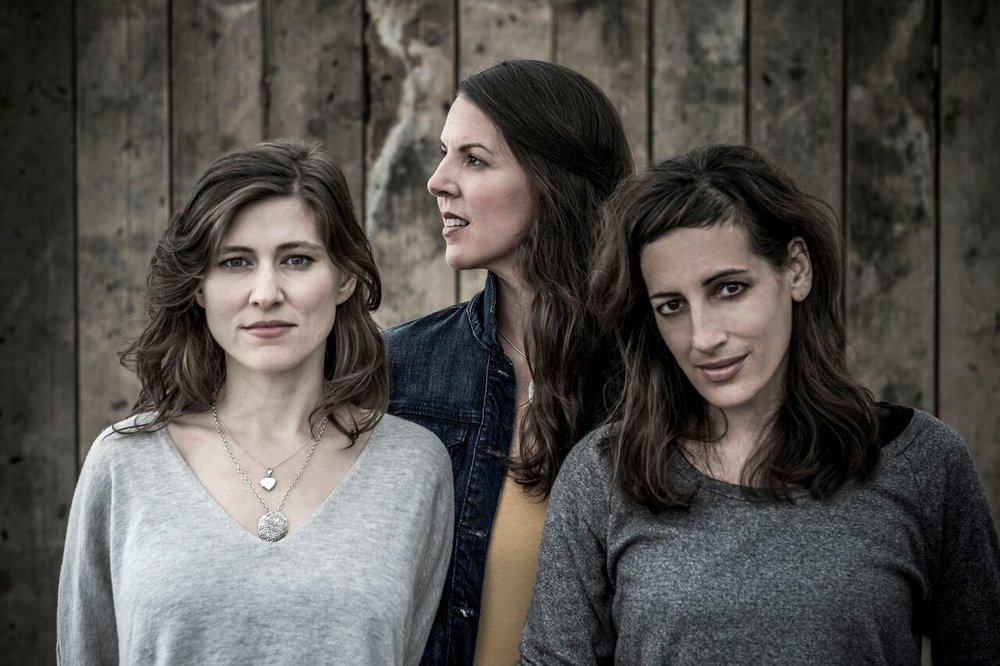 The Wailin' Jennys by Morten Fog