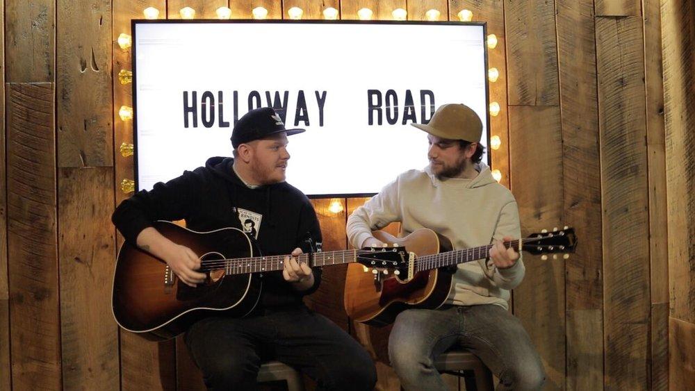 Holloway Road at Ticketmaster - still_preview.jpeg