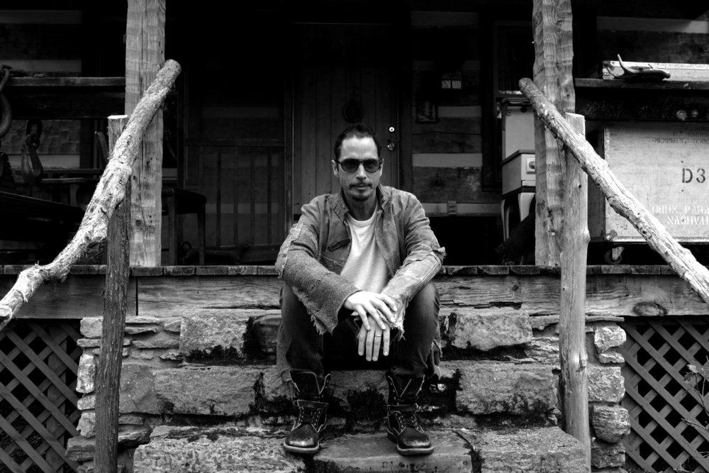 Chris Cornell ©DavidMcClister