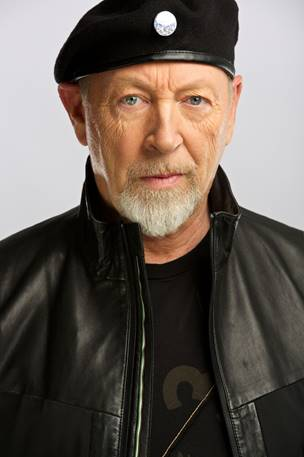 Richard Thompson by David Kaptein