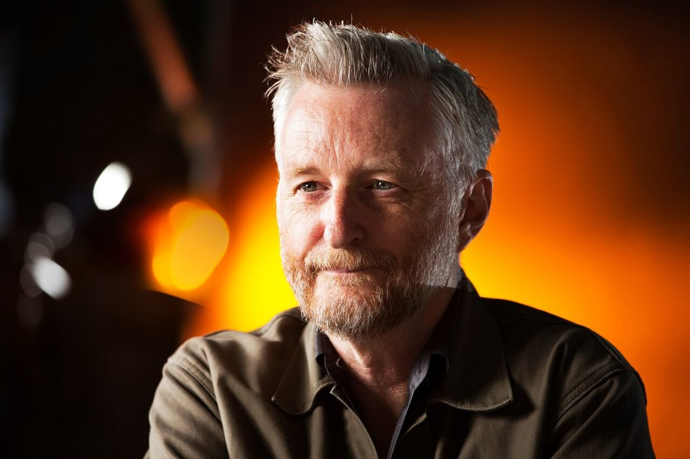 Billy Bragg photo credit Murdo McLeod