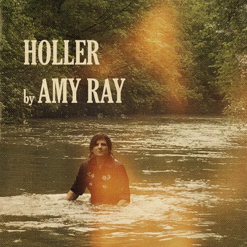 AmyRayHollerCover.jpg