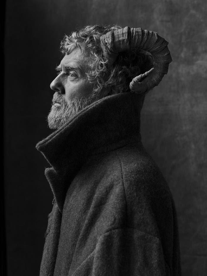 Photography by Stephen Vanfleteren