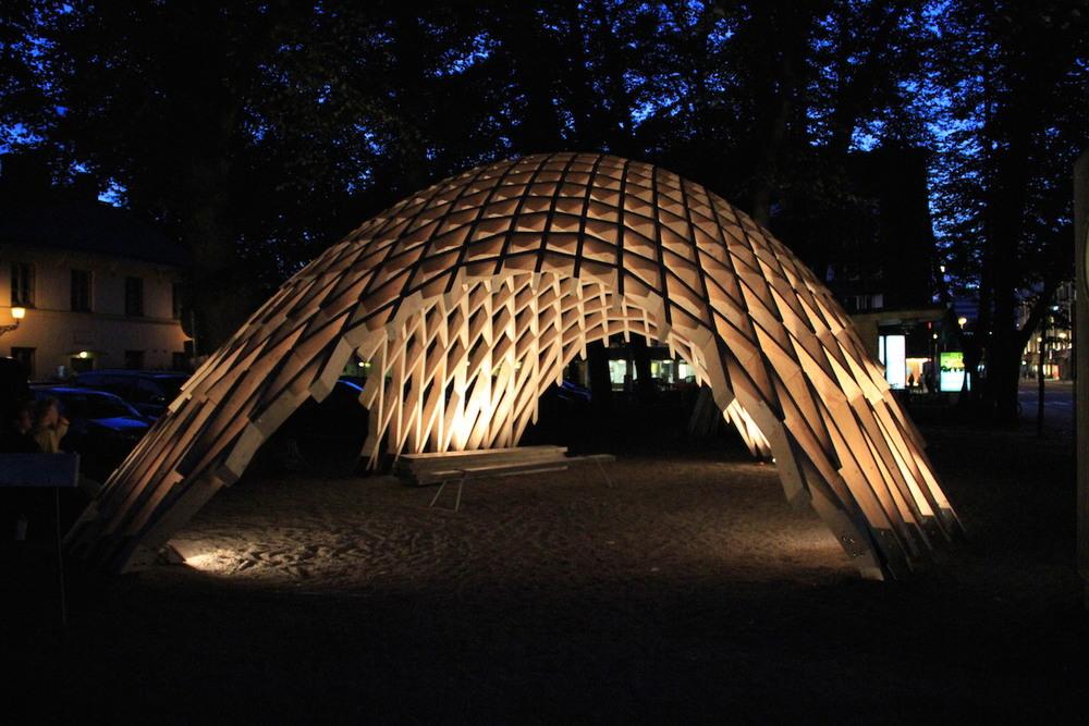 Pudelma Pavillon
