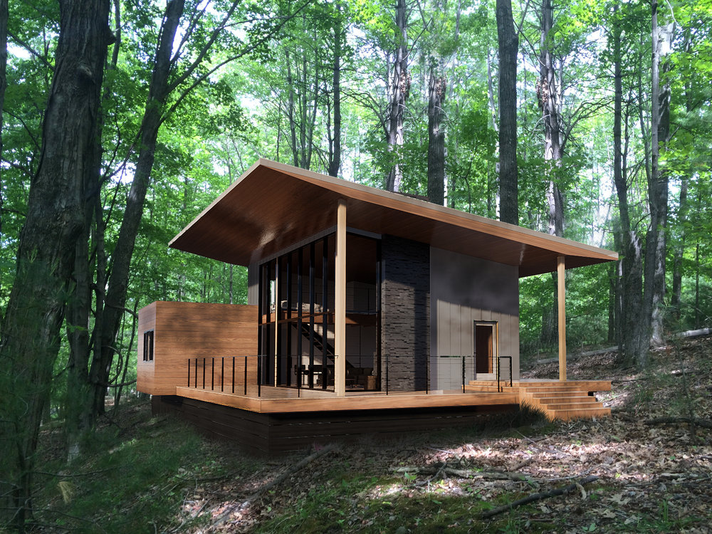 Accord Cabin