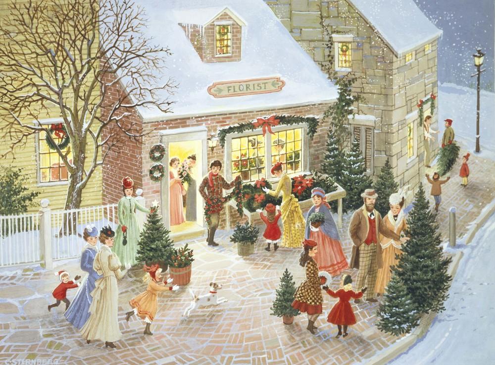 Christmas Investing Extravaganza