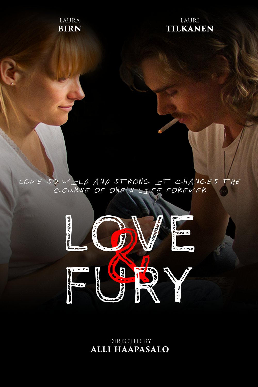 Love & Fury, Drama, 2016