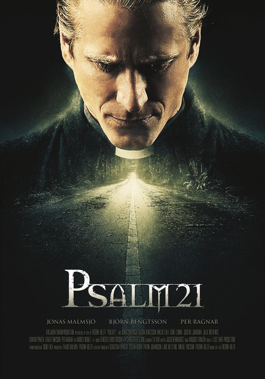 Psalm 21, Horror, 2010