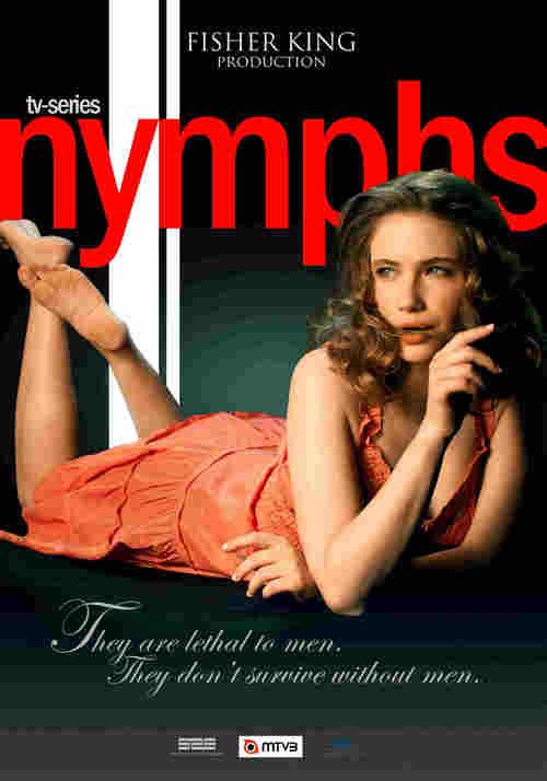 Nymphs,12x44 min - Fantast | Romance