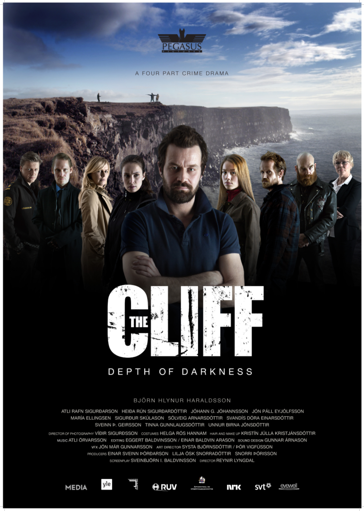 The Cliff 2 (Lava), 4x45 min - Crime | Drama