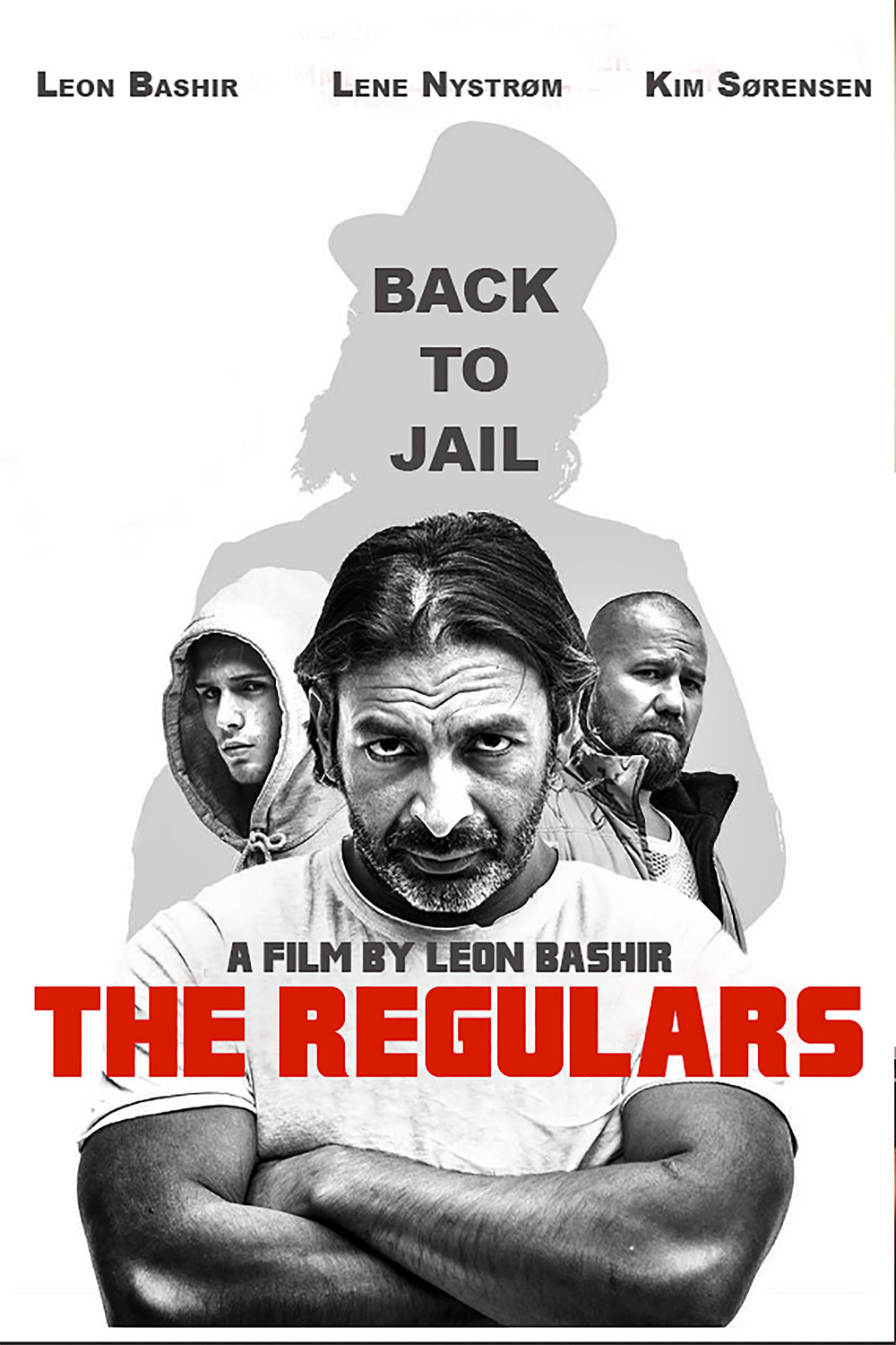 The Regulars, Drama, 2017