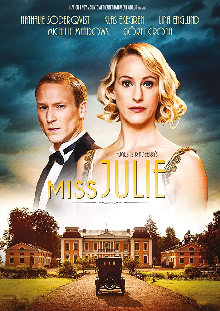Miss Julie, Drama | Romance, 2013