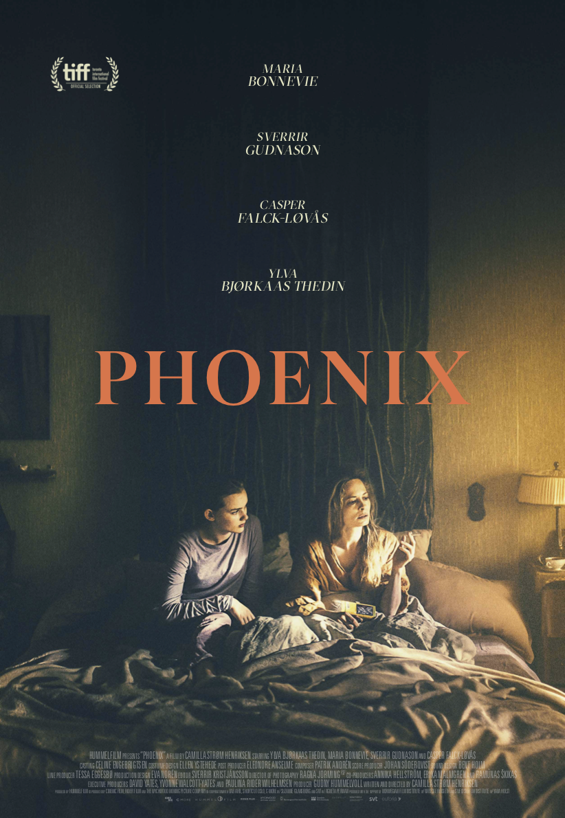 Phoenix, Drama, 2018