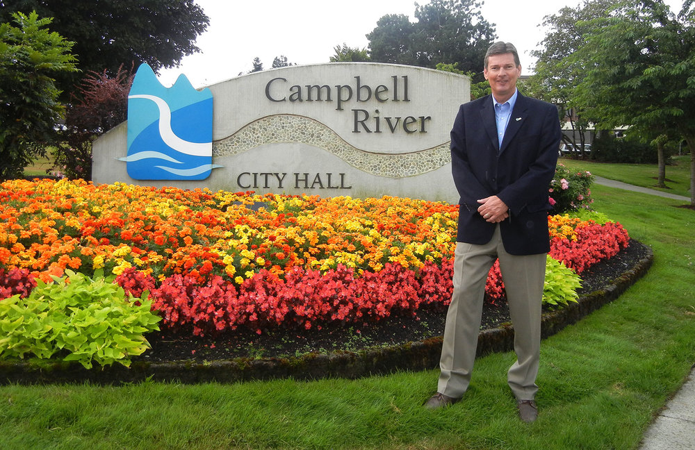 Serving the Citizens of Campbell River
