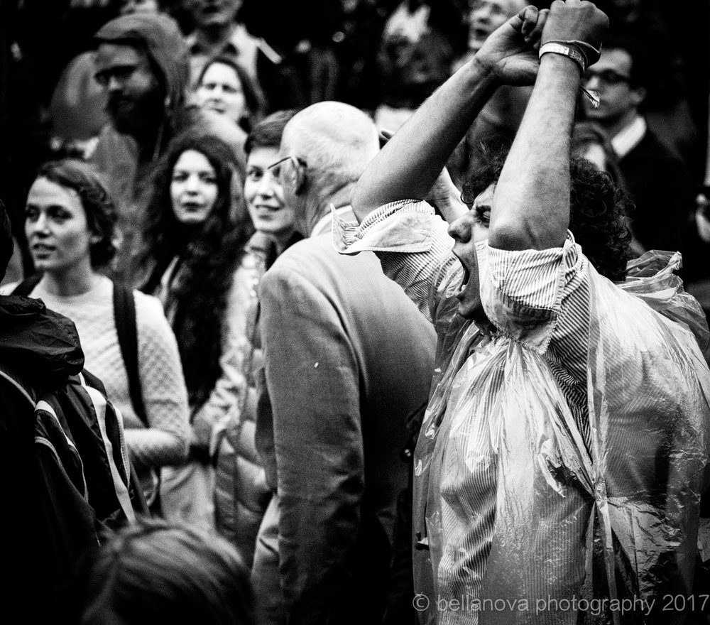 Anger. Brexit protests. London. Cassy Paris.jpg