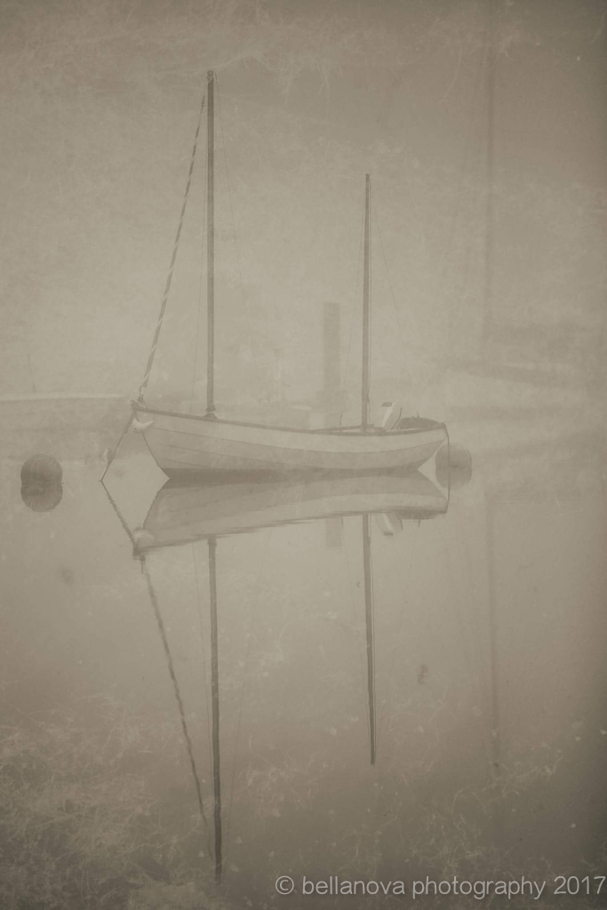 Misty Boat. English Coast. Cassy Paris.jpg