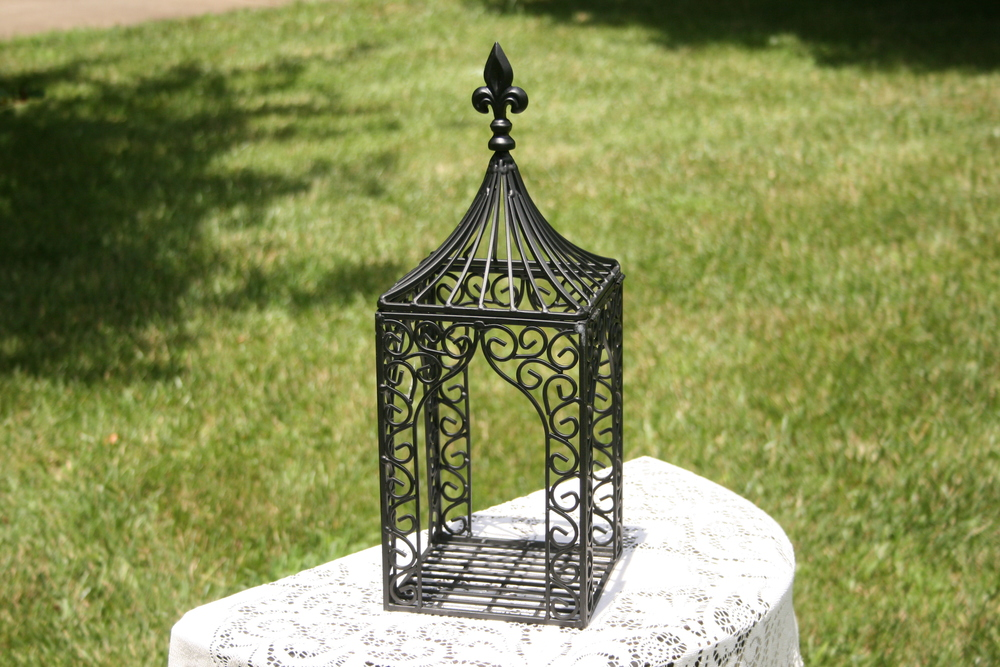 Candle Cages - $5 each