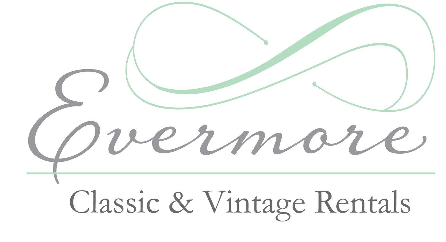 Evermore - Classic & Vintage Wedding Rentals