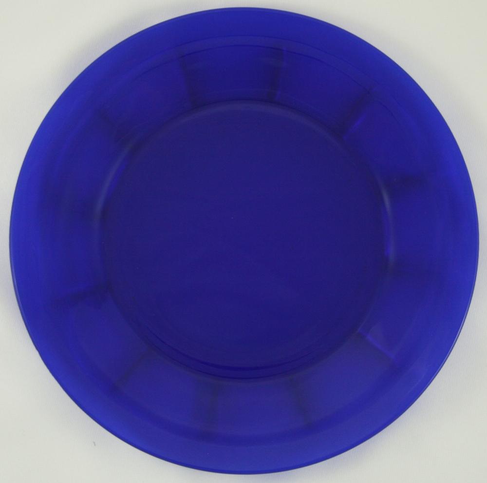 Classic Blue - Cobalt Depression Glass